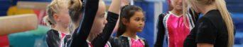 SCATS Gymnastics