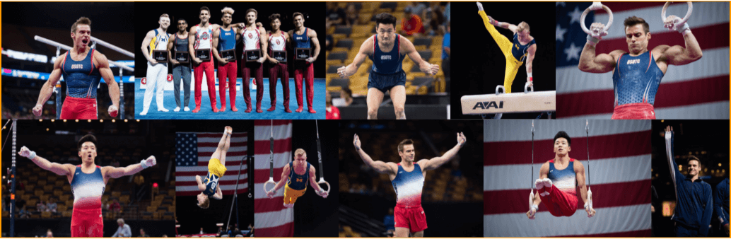SCATS Alumni Clean House at 2018 USA Champs in Boston